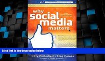 Must Have PDF  Why Social Media Matters: School Communication in the Digital Age  Best Seller
