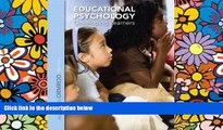 Big Deals  Educational Psychology: Developing Learners Plus NEW MyEducationLab with Video-Enhanced