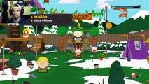 South Park: La Vara de la Verdad - Modo Historia - Gameplay PC - Español - Parte 13