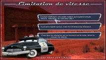 CARS ! #19 Limitation de vitesse - Flash McQueen et Chick Hicks - Disney Cars 4K UHD