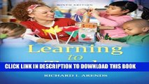 [PDF] Learning to Teach, 9th Edition Full Colection