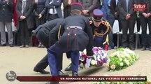 Sénat 360 : Un hommage national aux victimes du terrorisme / Voies sur berge: Le pari risqué d'A. Hidalgo / Autoroutes : Une augmentation programmée aux péages (19/09/2016)