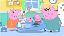 Peppa Pig English Episodes Season 1 Episode 29 Pancakes Full Episodes 2016