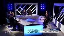 Juste Avant de Zapper - Lundi 19 Septembre 2016