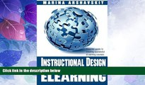 Big Deals  Instructional Design for ELearning: Essential guide to creating successful eLearning