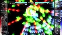 Touhou Genso Rondo - Bullet Ballet (Trailer)