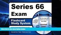 Big Deals  Series 66 Exam Flashcard Study System: Series 66 Test Practice Questions   Review for