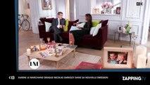 Karine Le Marchand drague Nicolas Sarkozy dans sa nouvelle émission (Vidéo)