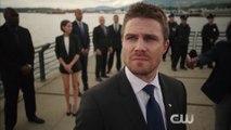 Arrow temporada 5 - Nuevo spot para televisión