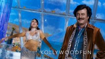 Shriya Saran Hot Boobs & Navel In Sivaji The Boss [HD]-I3TaTxJRGM0