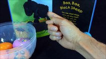 "baa baa black sheep nursery rhymes - Rymowanka - - kids songs chansons pour enfants en anglais ""Baa Baa Black Sheep"" ""nursery rhymes"" ""Black Sheep"" nursery rhymes Baa,Baa Black Sheep traditional ""kids songs"" ""baby songs"""