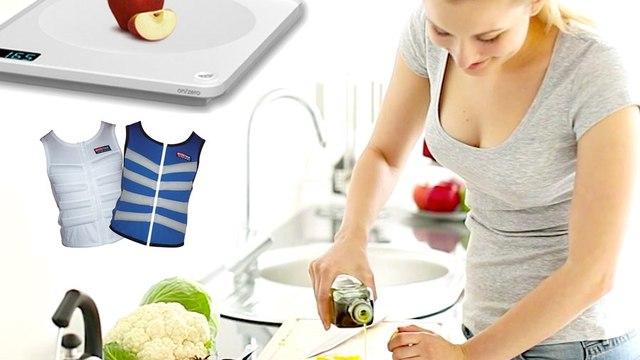 3 Smart Weight Loss Gadgets