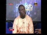 """Assane Ndiaye promoteur """"Le combat Papa Sow vs Ama baldé est presque ficelé mais ..."""""""