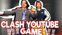 CLASH YOUTUBE GAME - NORMAN SQUEEZIE BODYTIME LABEUU