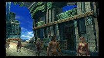 FINAL FANTASY XII [HD] WALKTHROUGH (134) FINAL SHOWDOWN PREPARATIONS