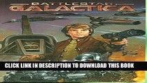 [PDF] Classic Battlestar Galactica Volume I (Battlestar Galactica (Dynamite)) Popular Online