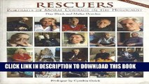 [PDF] Rescuers: Portraits of Moral Courage in the Holocaust Full Colection