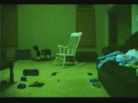 Paranormal Fantôme Ghost (maison hantée)