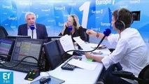 """Michel Sardou : """"Je ne suis pas à droite moi"""""""
