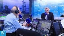 Déficit public, croissance, Europe et fiscalité : François Villeroy de Galhau répond aux questions de Jean-Pierre Elkabbach