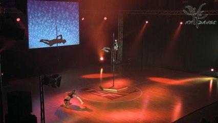 FFDanse - Renc' Art des champions -  3 sept. 2016 - Pole Dance