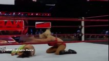 WWE RAW 19th September 2016 Highlights - Monday Night RAW 19-9-16 Highlights