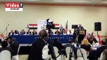 الهيئة القبطية الأمريكية ترفض لقب أقباط المهجر وتدعو لدعم الاقتصاد المصرى