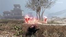Metal Gear Survive - TGS 2016 Gameplay Demo