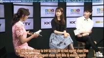 Lee Jong Suk và Han Hyo Joo diễn sai cảnh hôn nhiều nhất trong phim 'W'