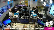 L'anecdote improbable de Vacher (20/09/2016) - Best Of en Images de Bruno dans la Radio