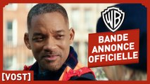 Beauté Cachée - Bande Annonce Officielle (VOST) - Will Smith / Kate Winslet / Keira Knightley