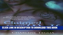 [PDF] Claimed by the Wolf: A Shadow Guardians Novel (Shadow Guardians Novels) Full Colection