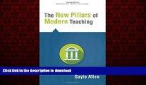 FAVORIT BOOK The New Pillars of Modern Teaching (Solutions) (Solutions: Solutions for Modern