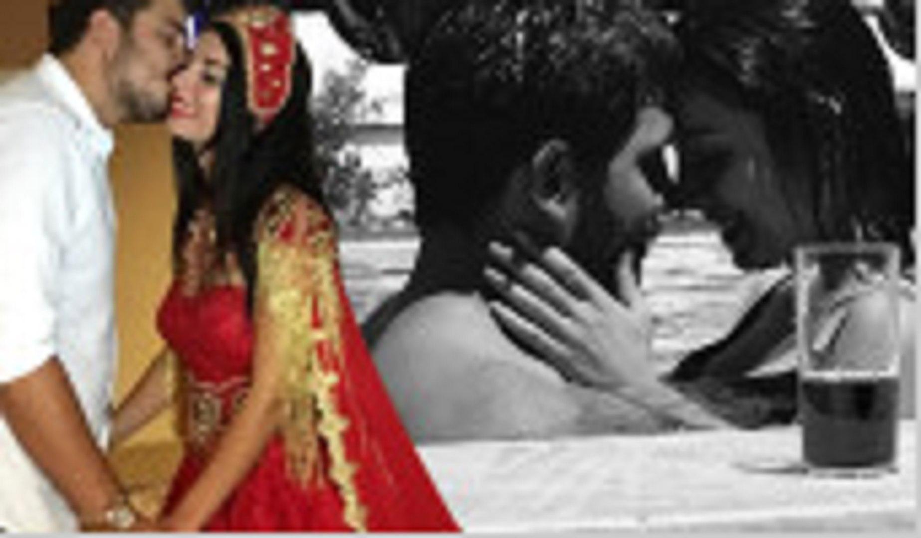Yeni Evlendiler! En Mahrem Sırlarını Tek Tek İfşa Ediyorlar