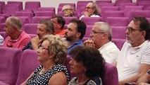 Un Master II Gestion des Activités Maritimes et Portuaires installé au Barcarès
