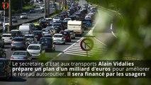 Autoroutes : les tarifs vont augmenter pour payer les nouveaux travaux
