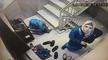 Hırsızlığı Güvenlik Kamerası Engelledi