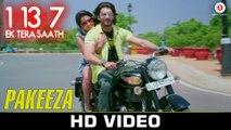 Pakeeza HD Video Song 1:13:7 Ek Tera Saath 2016 Ssharad Malhotra Melanie Nazareth | New Songs