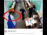 Выборы 2016 (Elections in Russia) - Вбросы бюллетеней на УИК - Russian election fraud