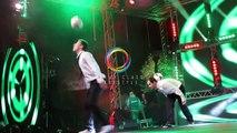 Freestyle Football Madrid 2016 - Best Freestyler in Spain - Freestyle Fútbol España