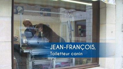 C'est quoi ton métier ? Jean-François, Toiletteur canin (Expression directe 2016 - Episode 5)