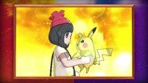 Pokémon Soleil - Pokémon exclusifs et autres nouveautés