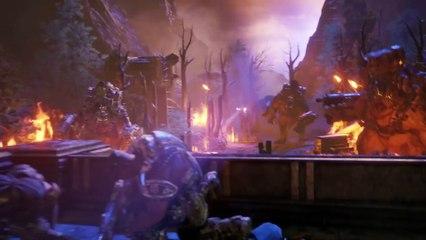Gears of War 4 - Trailer de lancement