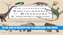 [PDF] The Illustrated Encyclopedia of Dinosaurs   Prehistoric Creatures Popular Online