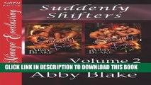 [PDF] Suddenly Shifters, Volume 2 [Suddenly Bear: Suddenly Bear, Too] (Siren Publishing Menage
