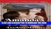 [PDF] Amanda s Touch [D.A.R.E.Ing Women] (Siren Publishing Allure) Popular Online