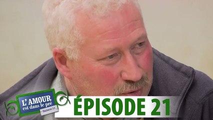 Le parcours de Bernard L'Amour est dans le pré 2016 Episode 21