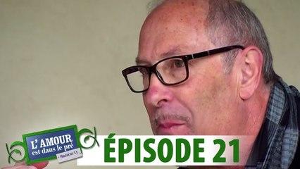 Le parcours de Bernard-L'amour est dans le pré 2016-Episode 21