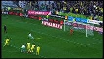 Club ASSE: l'avant-match Nantes-ASSE