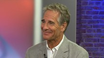 "Scott Bakula discusses upcoming season of ""NCIS: New Orleans"""